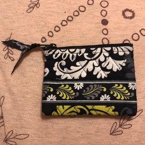 Vera Bradley small wallet/ coin purse